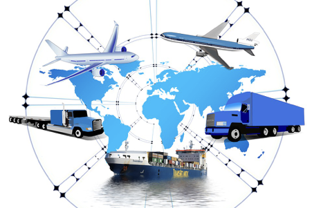 WinFreight - Courier services